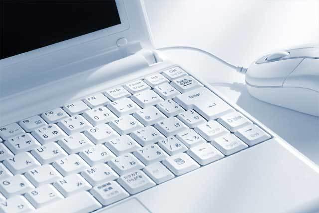 便利 機能 パソコン