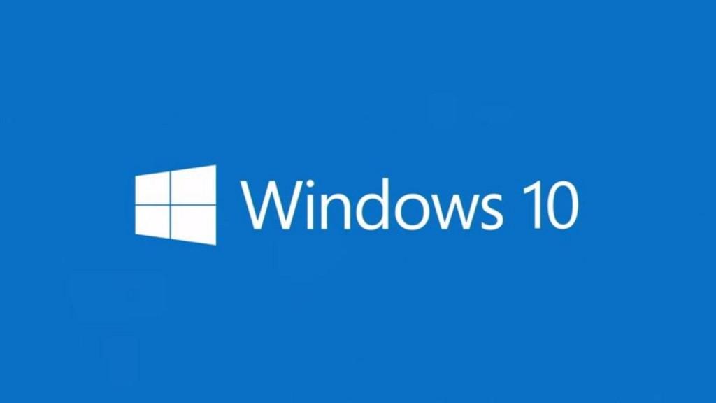 Windows10のロゴ画像